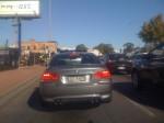 Bmw   Street Spots: 335 BMW