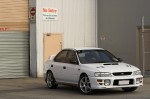 My Cars: 1999 Subaru Impreza WRX