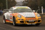 Exotic Cars: Porsche 911 GT3 997 in Targa Tasmania by Rainey