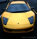 Morning Cruise 30/4/08: Lamborghini Murcielago LP640