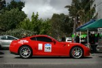 265t Photos Classic Adelaide 2008: Ferrari 599 GTB