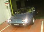 Ferrari gt4 Australia Public: The first drive.