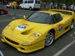 Ferrari f50 Australia Ferrari 60th Anniversary Parade: 133438090-1600x1600