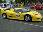 Ferrari f50 Australia Ferrari 60th Anniversary Parade: 133438833-1600x1600