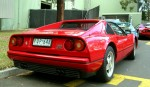 Ferrari _328 Australia Monash Wind Tunnel - February 2008: 328 GTS 01@1024