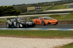 From   Philip Island - August 2007: Gallardo versus F430