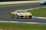 X   Philip Island - August 2007: CCC 360 at turn 5 with Lotus Exige in rear