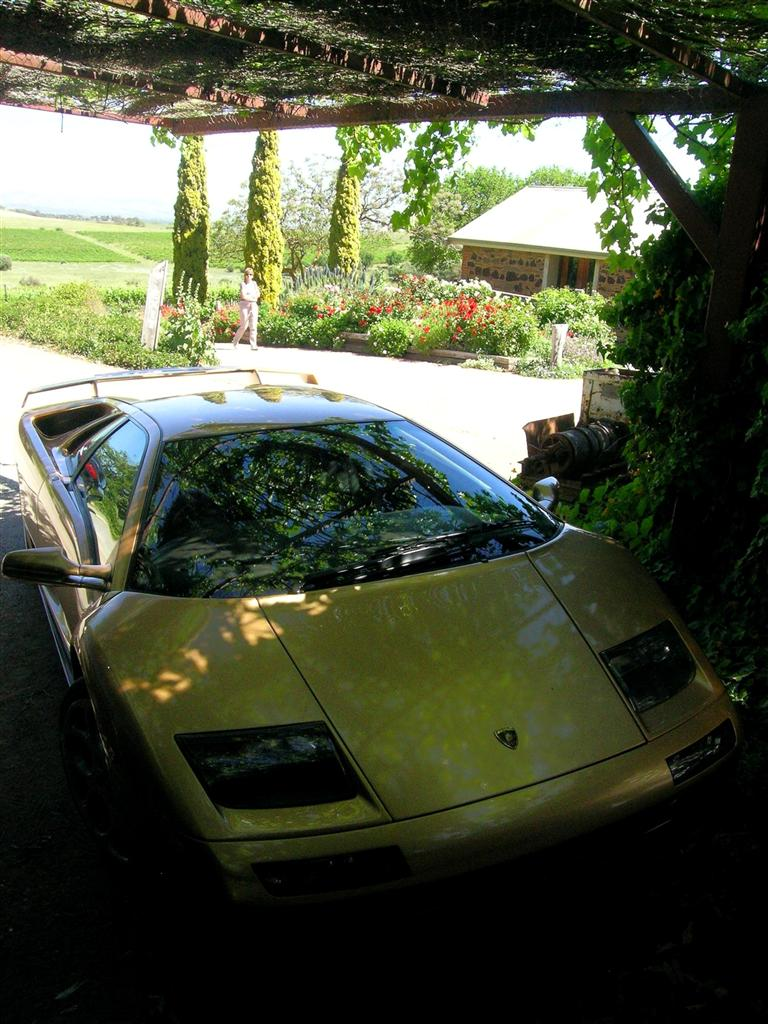 Lamborghini Countach Yellow Sale | For Sale | Australia | Buy & Sell Sports,