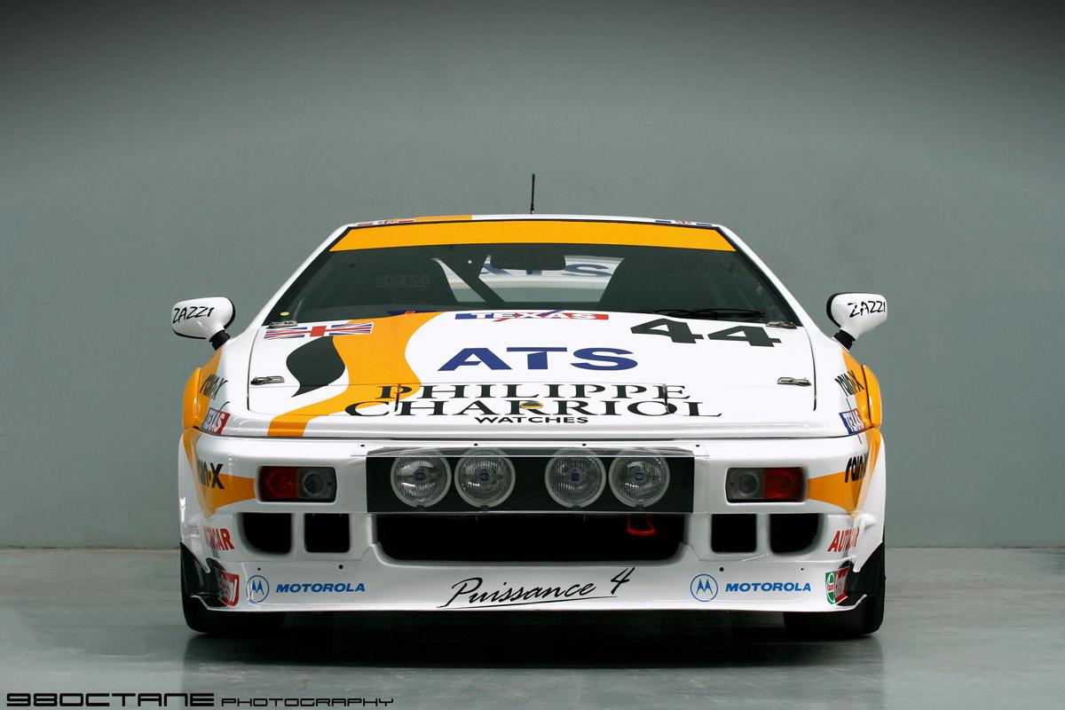 Gt2 Lotus Esprit GT300 GT2: