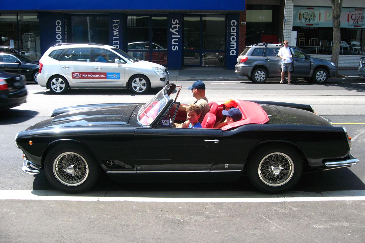 SpeedArena.com - Maserati