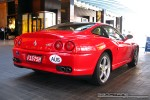 Ferrari   Exotic Spotting in Melbourne: Ferrari 575M Maranello