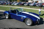Replica   Exotic Spotting in Melbourne: AC Cobra (replica) [COBRAO] - front right 5 (Healesville, Victoria, 3 May 09)