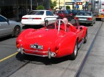 Cobra   Exotic Spotting in Melbourne: AC Cobra