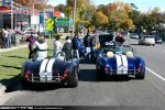 Cobra   Exotic Spotting in Melbourne: AC Cobras (replica) - rear (Healesville, Victoria, 3 May 09)