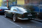 Rt   Exotic Spotting in Melbourne: Aston Martin DB6 - rear left 1 (Prahran, Vic, 13 July 08)