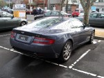 Photos aston Australia Exotic Spotting in Melbourne: Aston Martin DB9
