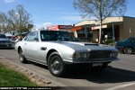 Series   Exotic Spotting in Melbourne: Aston Martin DBSV8 (Series 1) - front right 3 (Yarra Glen, Victoria, 20 Sept 09)
