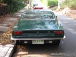 1967   Exotic Spotting in Melbourne: Aston Martin DBS [1967] - rear (Kew, Vic, 15 March 08)