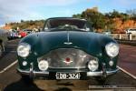 Gto   Ferraris and Aston Martins in Mornington: Aston Martin DB Mark III - front (Mornington, Victoria, 14 Jun 09)