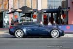 Aston   Exotic Spotting in Melbourne: Aston Martin V8 Vantage - profile right (St Kilda, Vic, 21 Sept 08)