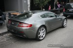 Aston   Exotic Spotting in Melbourne: Aston Martin V8 Vantage - rear right (South Yarra, Vic, 11 May 08)