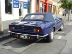 Aston   Exotic Spotting in Melbourne: Aston Martin V8 Vantage Volante [1977]