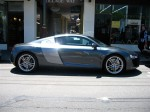98octane Photos Exotic Spotting in Melbourne: Audi R8