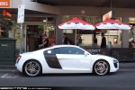 98octane Photos Exotic Spotting in Melbourne: Audi RB - profile right (Melbourne, Vic, 12 Mar 09)