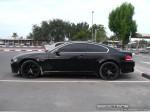 Black   Exotics in Dubai: BMW 6 Series [Hamann] - profile right (black)