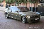 Right   Exotics in Dubai: BMW M3 [E46]- front right
