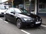 Melb   Exotic Spotting in Melbourne: BMW M3 [E92]