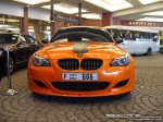 Bmw   Exotics in Dubai: BMW M5 [Lumma CLR 500 RS] - front 1