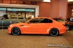 Bmw   Exotics in Dubai: BMW M5 [Lumma CLR 500 RS] - profile rear