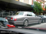98octane Photos Exotic Spotting in Melbourne: Bentley Arnage