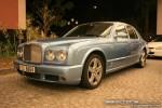 Left   Exotics in Dubai: Bentley Arnage T - front left 2