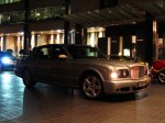 Melbourne   Exotic Spotting in Melbourne: Bentley Arnage T