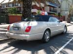 Photos street Australia Exotic Spotting in Melbourne: Bentley Azure