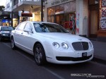 Pur   Exotic Spotting in Melbourne: Bentley Continental Flying Spur