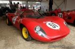 Melbourne   Melbourne Grand Prix 2008: Ferrari 206 S [1966] - front left (Albert Park, Melbourne Grand Prix, 16 March 08)a