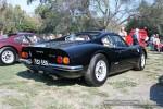 Right   Melbourne Ferrari Concours 20 April 2008: Ferrari 246 Dino [332-559] - rear right (Ferrari Concours, Como Oval North, Toorak, 20 April 08)