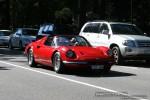 Ferrari   Exotic Spotting in Melbourne: Ferrari 246 GTS Dino - front right 1 (South Yarra, Vic, 4 Oct 08)