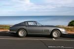 Right   Ferraris and Aston Martins in Mornington: Ferrari 275 GTB - profile right 2 (Mornington, Victoria, 14 Jun 09)