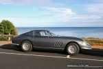 Ferraris and Aston Martins in Mornington: Ferrari 275 GTB - profile right 3 (Mornington, Victoria, 14 Jun 09)