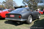 Melbourne Ferrari Concours 20 April 2008: Ferrari 275 GTB - rear right (Ferrari Concours, Como Oval North, Toorak, 20 April 08)