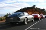 Gto   Ferraris and Aston Martins in Mornington: Ferrari 275 GTB - rear right 1 (Mornington, Victoria, 14 Jun 09)
