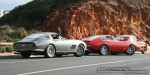 Gto   Ferraris and Aston Martins in Mornington: Ferrari 275 GTB - rear right 3 (Mornington, Victoria, 14 Jun 09)