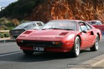 Gto   Ferraris and Aston Martins in Mornington: Ferrari 308 GTB - front left (Mornington, Victoria, 14 Jun 09)