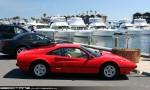 308   Exotic Spotting in Melbourne: Ferrari 308 GTB - profile right (St Kilda, Vic, 28 Dec 09)~0