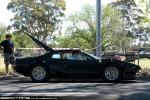 SALE,   Exotic Spotting in Melbourne: Ferrari 308 GTB - profile right (Toorak, Vic, 15 Nov 09)