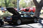 308   Exotic Spotting in Melbourne: Ferrari 308 GTB - rear right (Toorak, Vic, 15 Nov 09)